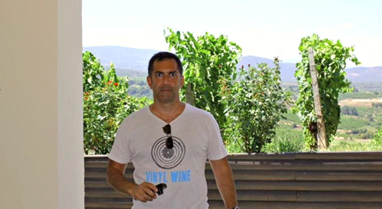 Ted Diamantis: The man who made Greek wine imports a great success in the USA