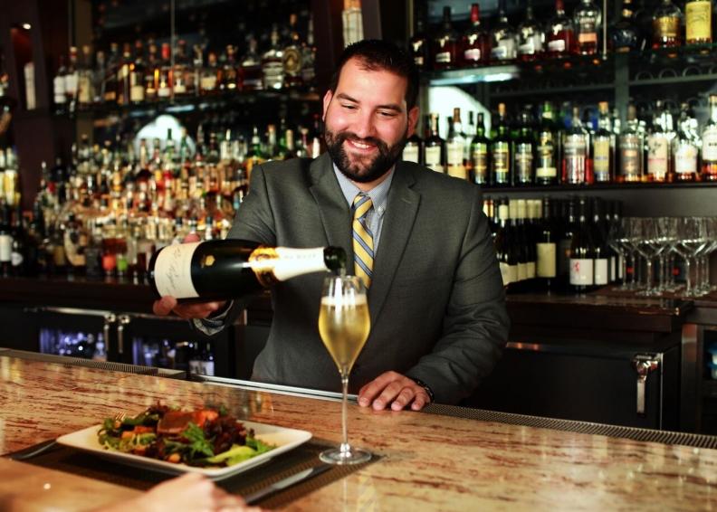 The best wine list in Chicago?