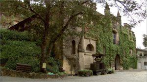 High Praise for Chateau Montelena Calistoga Zin