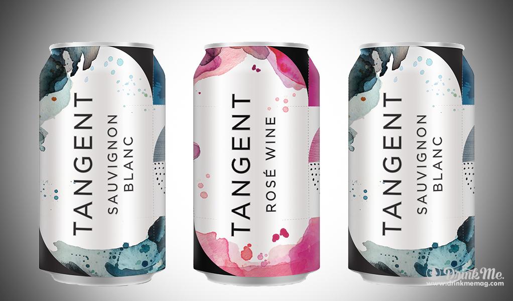 Canned wine is no longer a fad, it's a $45 million business