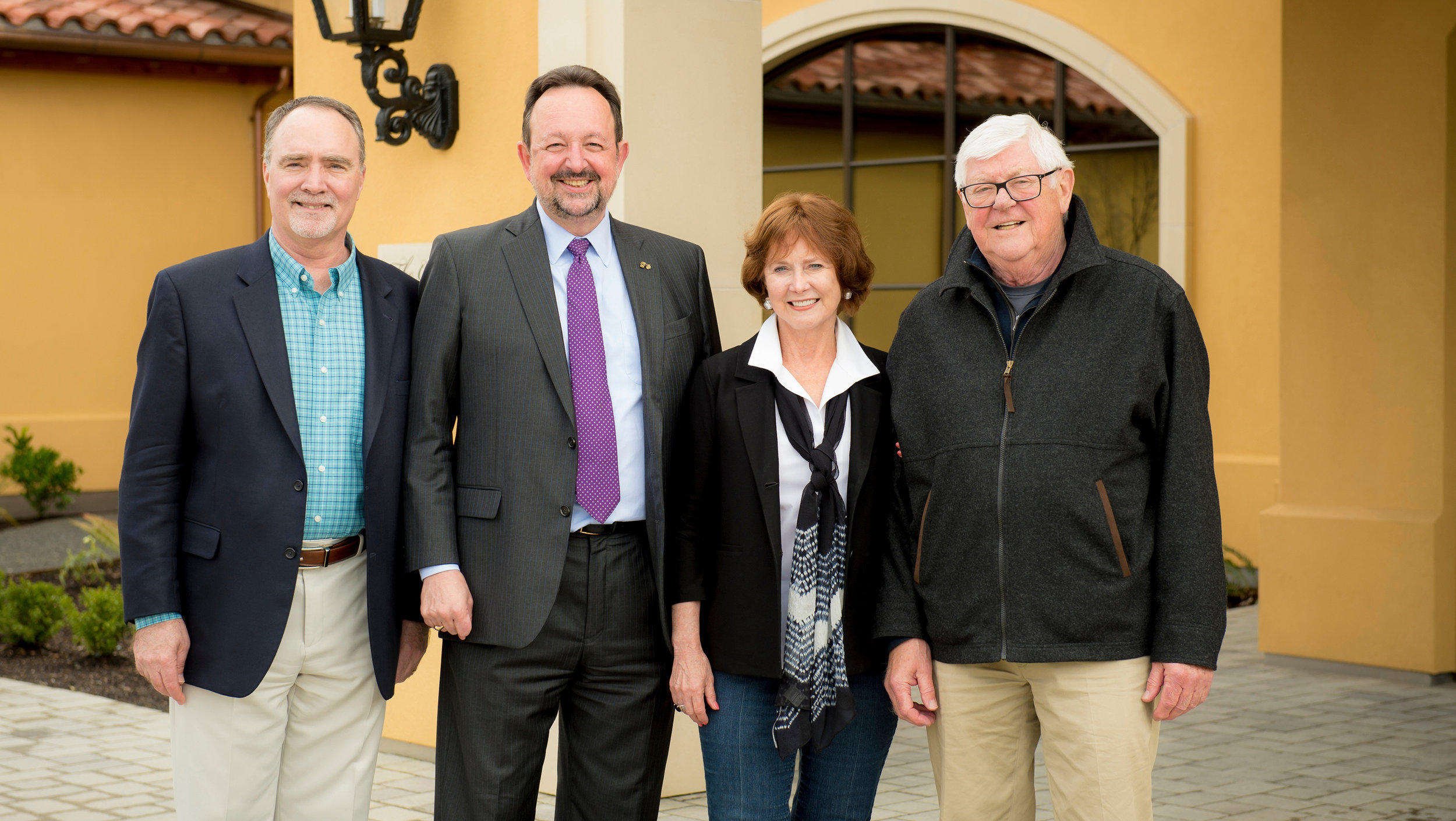 Evenstad Center for Wine Education at Linfield Launches Combined Bachelor's and Master's Degree in Wine Studies