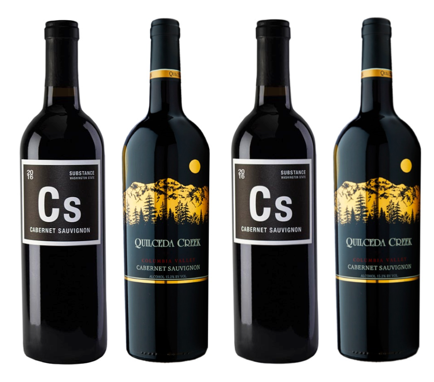 Looking for Underrated Cabernet? Try Washington State's Quilceda Creek and Wines of Substance