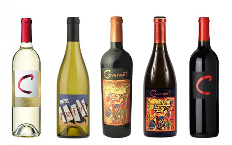Covenant Wines: Striking kosher wines just in time for the high holidays