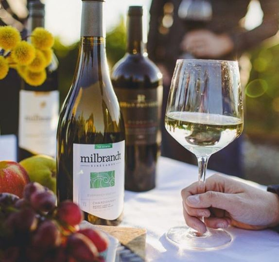 Northwest Wine: Washington's Ancient Lakes home to distinctive wines