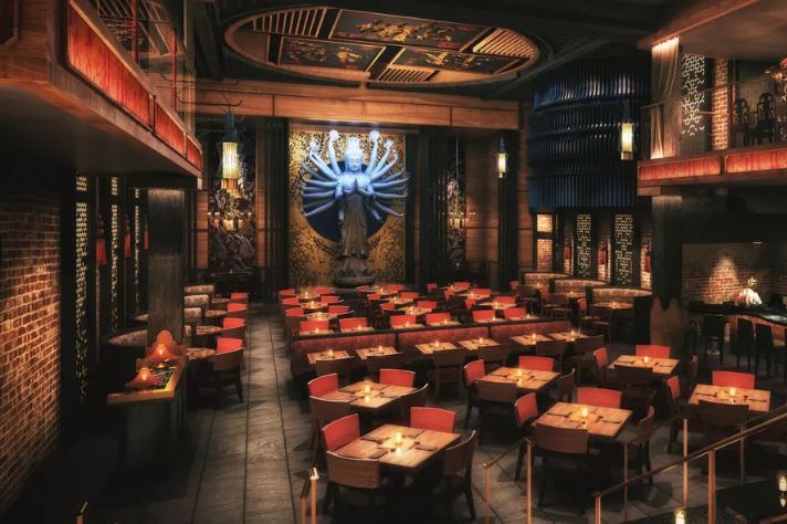 Clubstaurant King TAO Unleashes its Chicago Location Next Week
