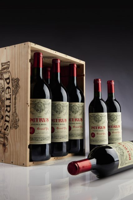 CONFIRMED: COLOMBIAN-AMERICAN INVESTOR BUYS 20% OF PETRUS