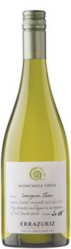 Errazuriz-Sauvignon Blanc from Chile's Cold Coast