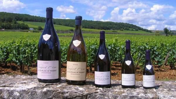 Domaine de la Vougeraie-The best wines to drink with game