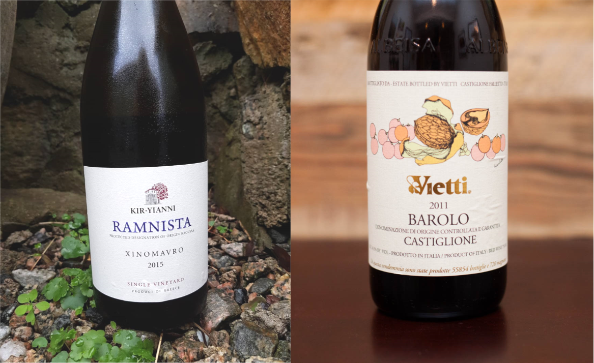 The Best Wines for Fall: Six Experts Weigh In