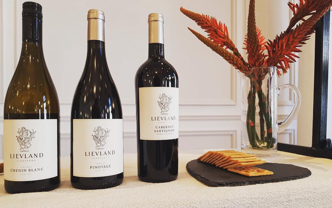 Vineyard Brands is debuting a new South African wine label