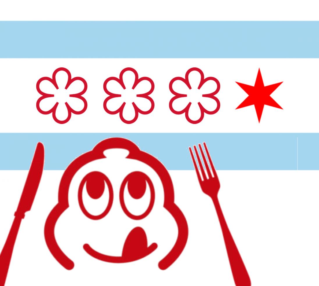 Chicago's Michelin Restaurants Announced