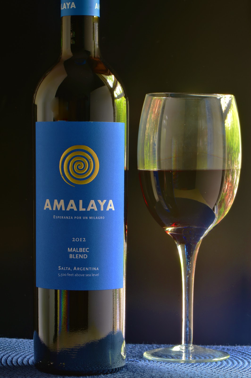 Attractive red wines for $25 including Amalaya!