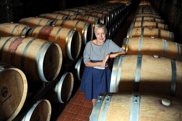 First taste: Avignonesi single vineyard wines in Montepulciano