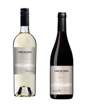Winesellers, Ltd. Introduces Humo Blanco Sauvignon Blanc and Pinot Noir from Lolol Valley