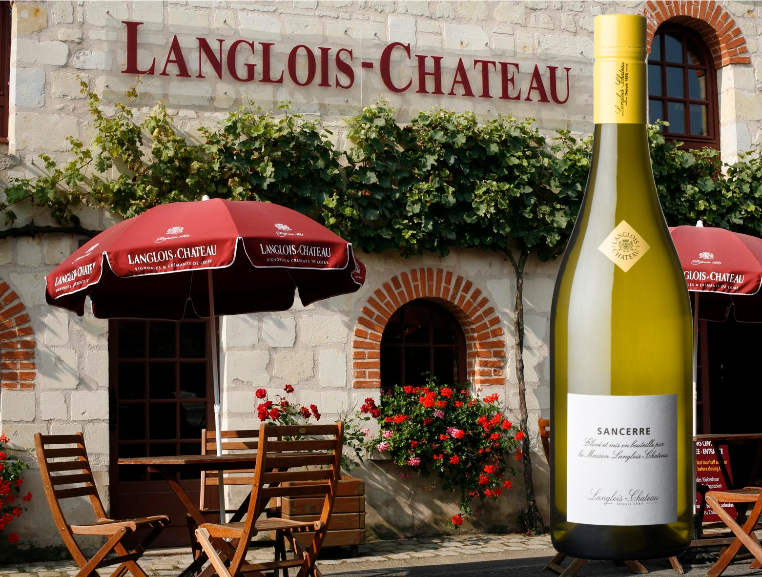 Get to know the elegant, versatile wines of Sancerre and Pouilly-Fume