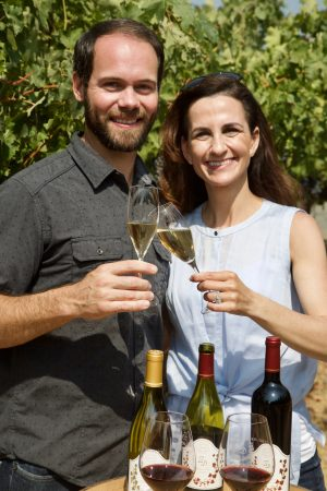 ZD Wines All in the Family for 50 Years (VIDEO)