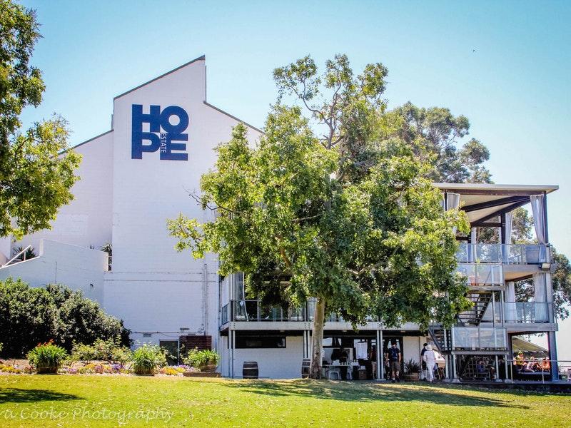 Australia's Hope Estate Makes U.S. Push