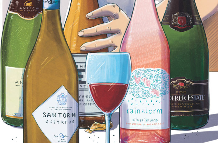 A Guide to Finding Affordable Wines for Entertaining