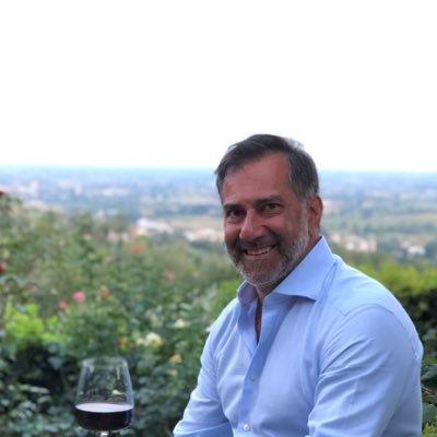 Ted Diamantis of Diamond Wine Importers on WGN Radio