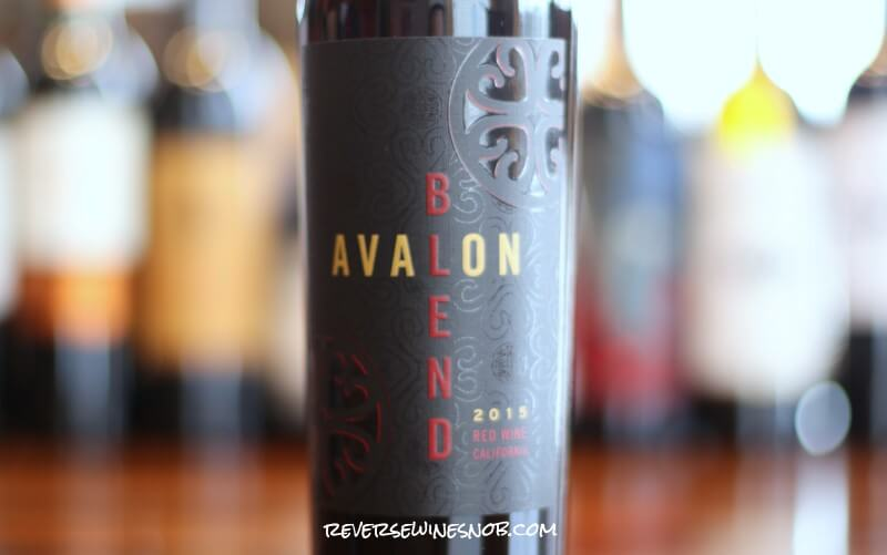 Avalon Blend – Get Your Jam On