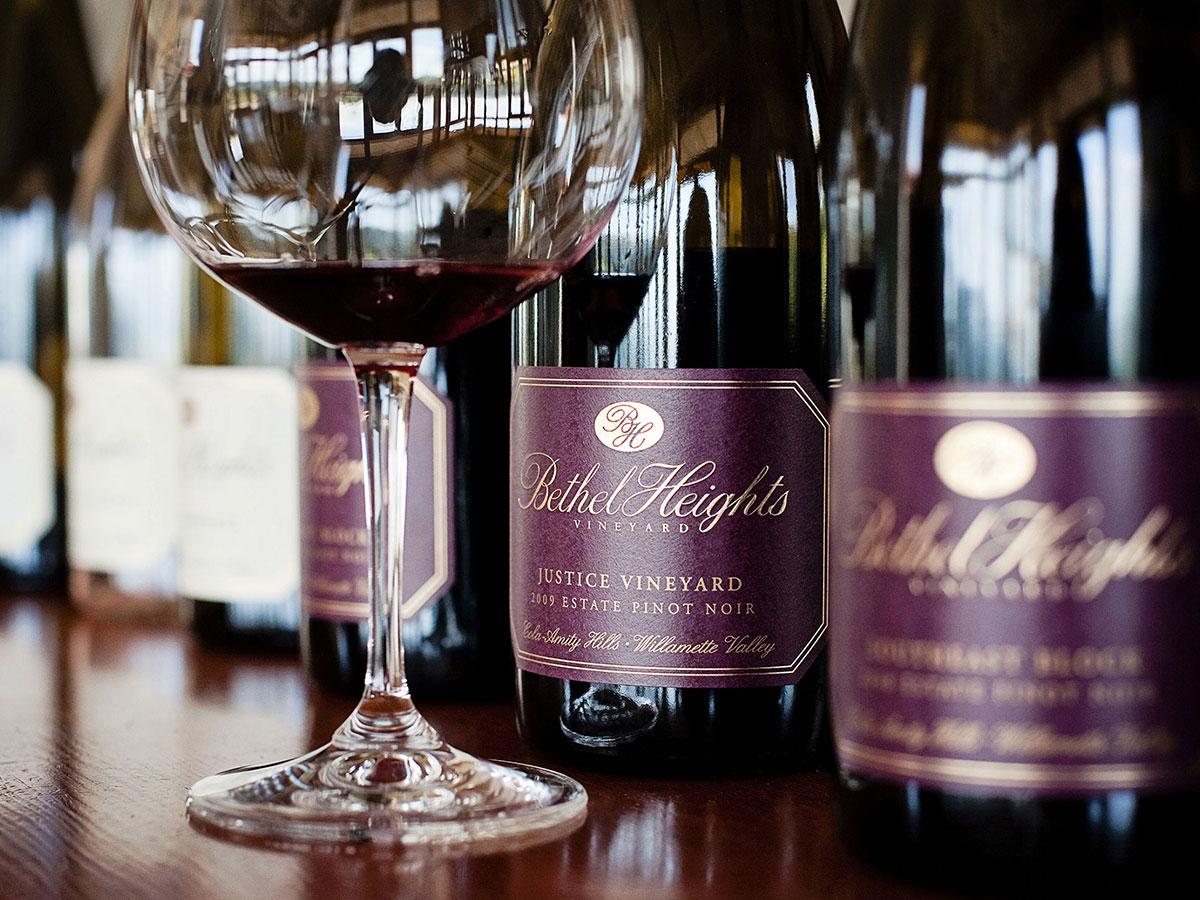 West Coast Pinot Noirs You Need for the Holidays