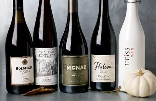 Wine reviews: Myths abound about Thanksgiving pairings