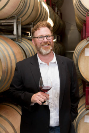 Benovia's Mike Sullivan Named Winery Co-Owner & Winemaker of the Year by the North Bay Business Journal