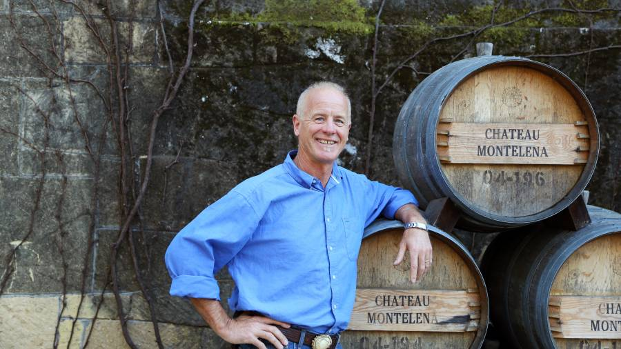 North Coast wine legends to star in 'Bay Area Revelations: America's Wine Country' TV show