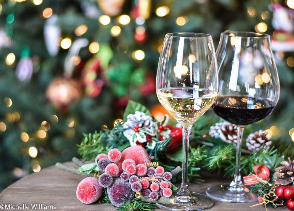 Must Have Wines For The Holidays