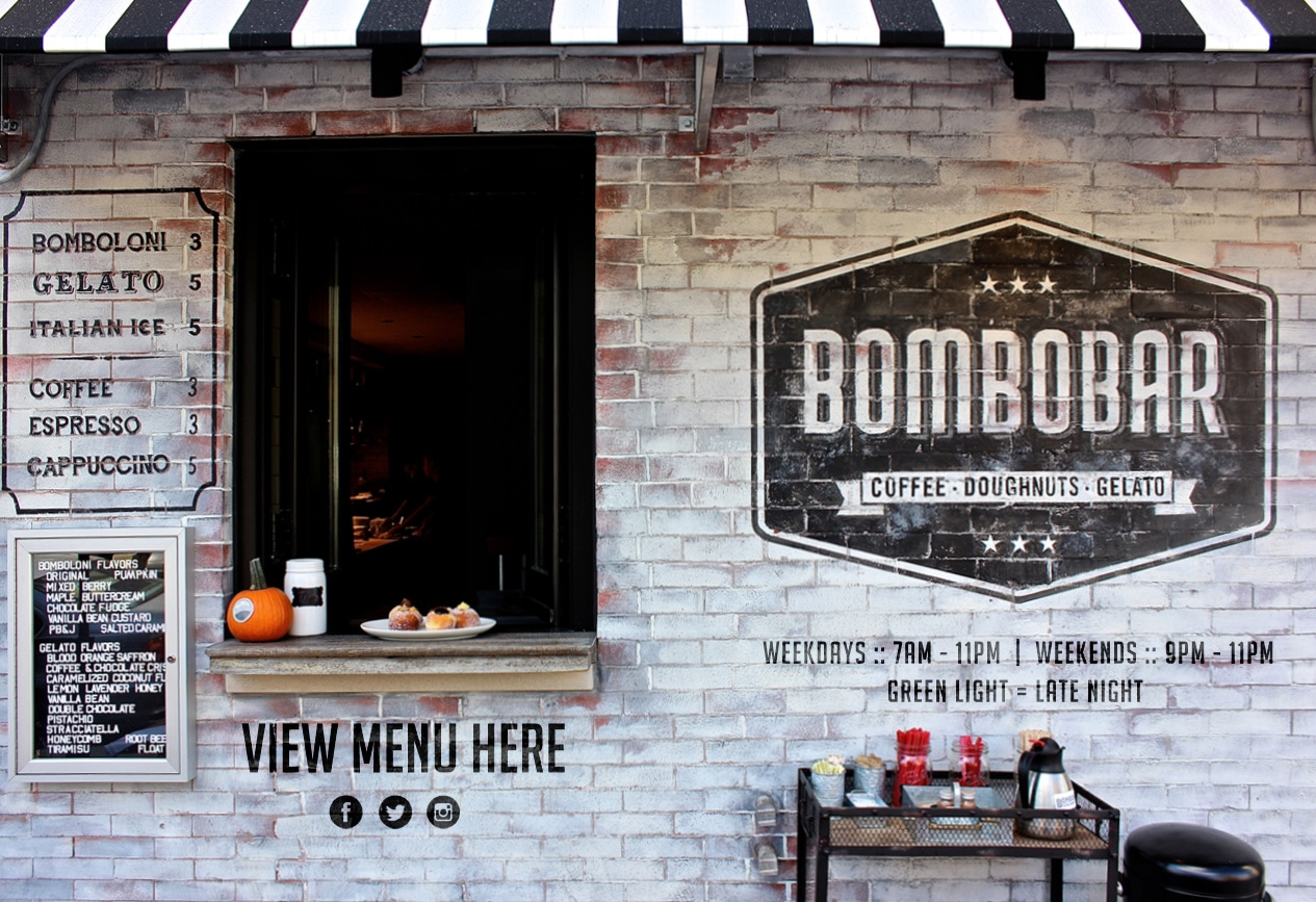 Siena Tavern's Instagram-Famous Dessert Spot BomboBar Is Coming to Old Town