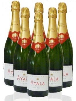 Holiday Gift Guide 2018: The Best Non-Vintage Champagnes
