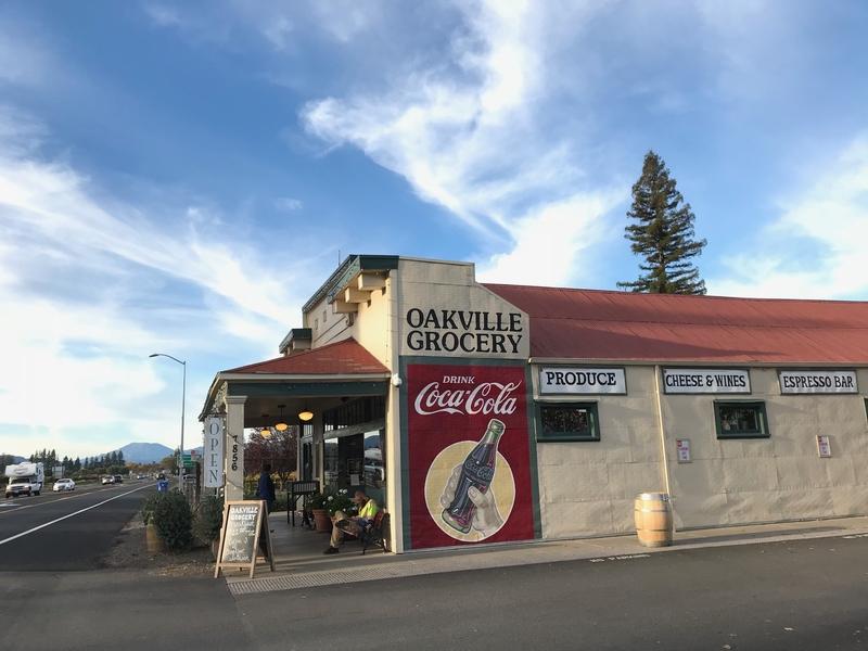 Oakville Grocery Joins Boisset Collection