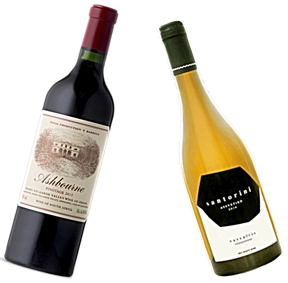 Decanter's top wines of 2018: Most exciting picks