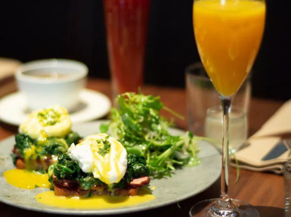Where to Eat Brunch in Chicago Right Now, December 2018