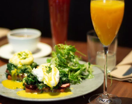 Where to Eat Brunch in Chicago Right Now, January 2019