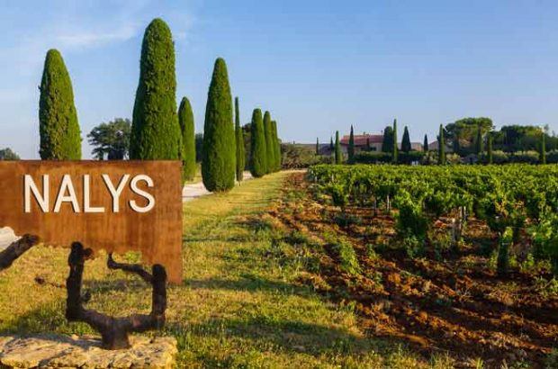 Secrets and Wines: Guigal Acquires the Historic Chateau de Nalys in Châteauneuf-du-Pape