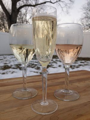 Which wine? Our experts say to keep that prosecco flowing all winter long