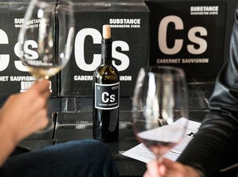 Substance Cabernet Sauvignon – A Stunner