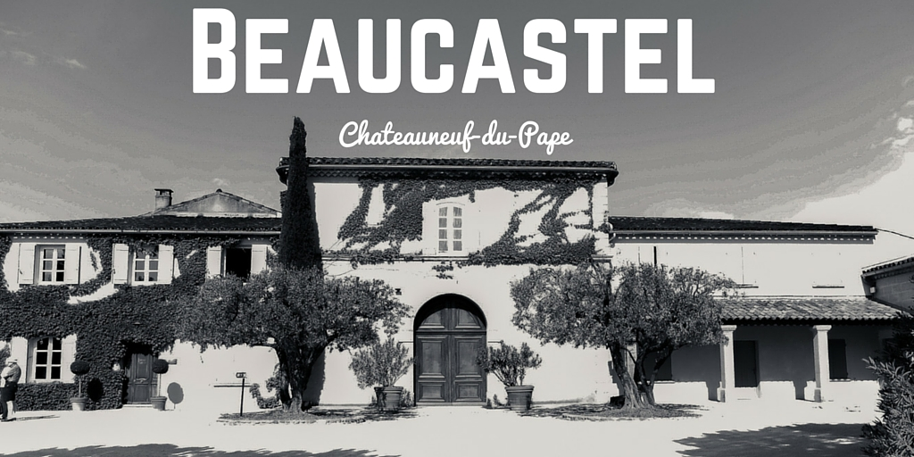 Châteauneuf-du-Pape Finds Its Balance