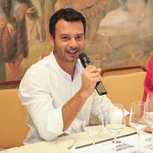 IDTT Wine 427: Gianluca Garofoli on One Hundred Years of Verdicchio - August 20th, 2017