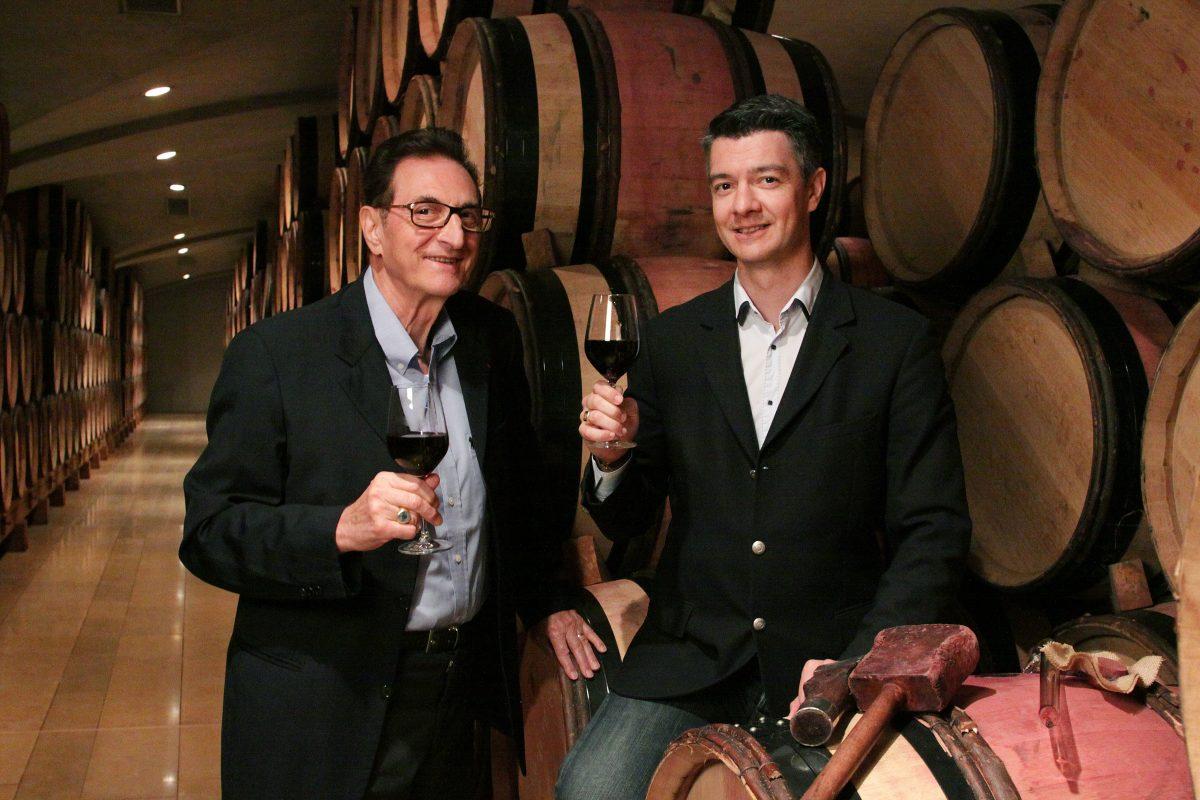 IDTT Wine 291: Philippe Guigal - September 2nd, 2015