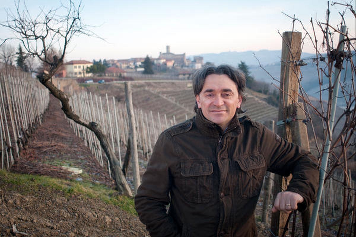 IDTT Wine 342: Luca Currado Vietti - February 29th, 2016
