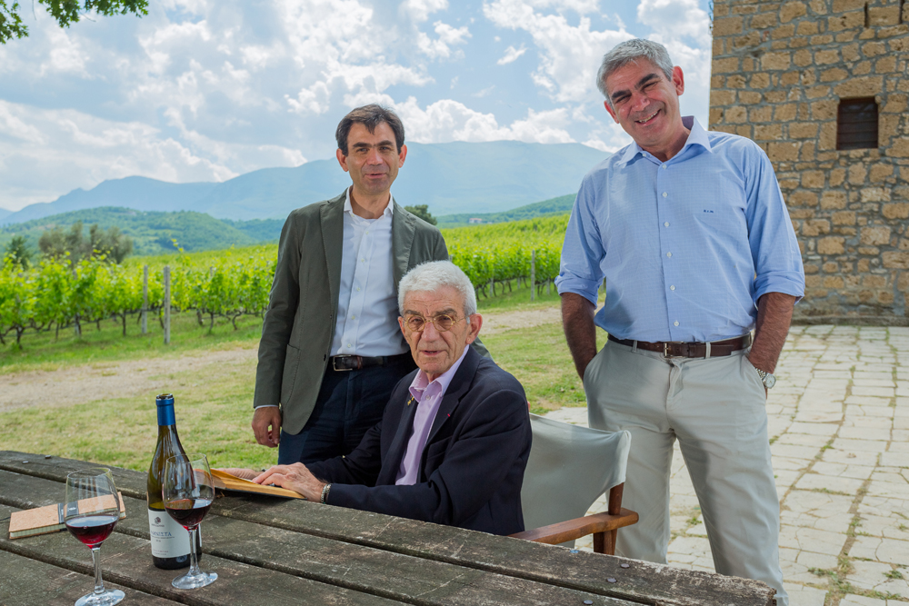IDTT Wine 217: Stellios Boutaris - November 5th, 2016