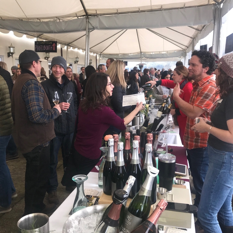 Sold-Out Oregon Bubbles Fest 2019 Defies Weather