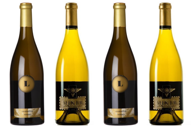 California Chardonnays - A Regional Tour