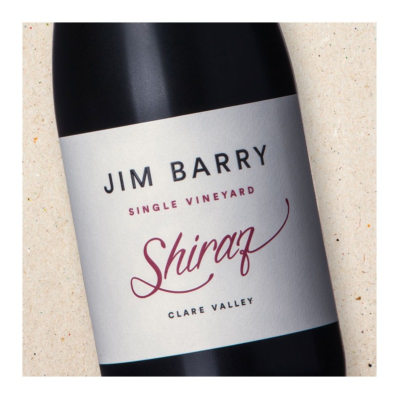 Time to try cool-climate Australian Shiraz