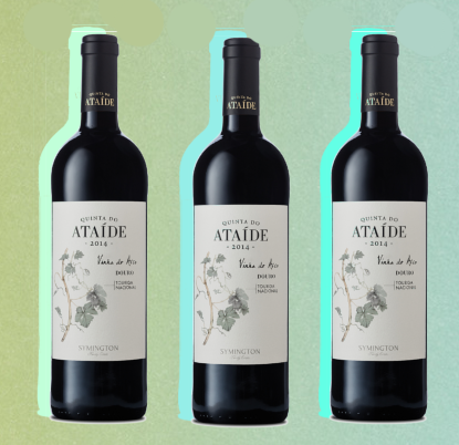 Vineyard Brands Launches Portugal-Sourced Wine Label Quinta Do Ataíde