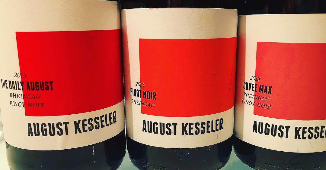 7 Must-Try German Wines New reviews of Riesling and Pinot Noir up to 90 points