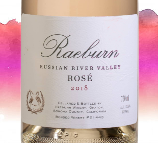 Buy wine like a pro: Put together a mixed case and include Raeburn Rosé