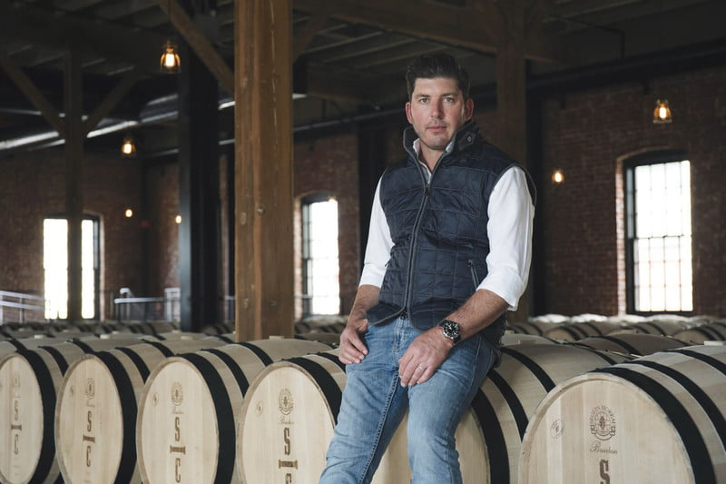 From Wine to Whiskey: The Journey of Dave Phinney